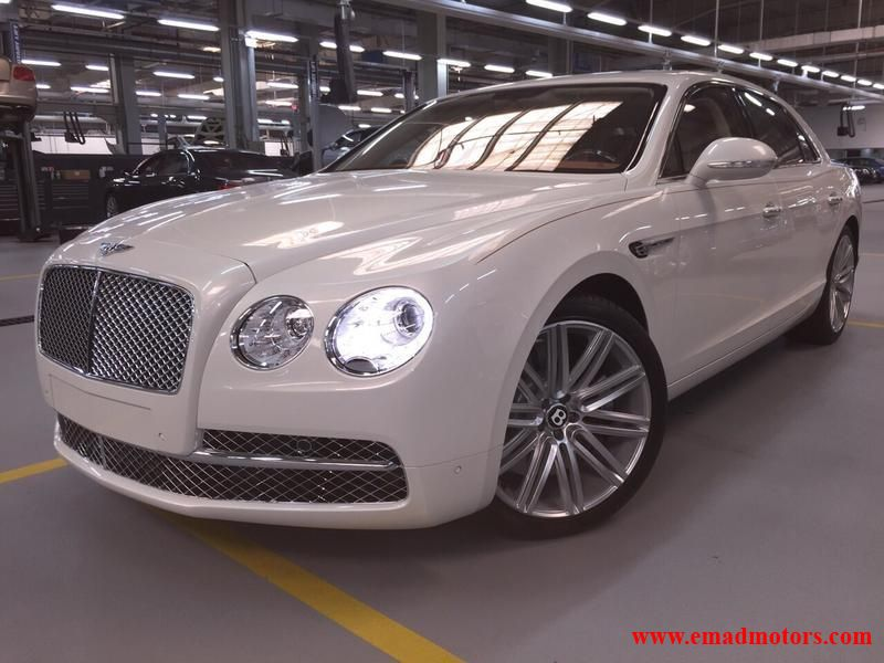 Luxury cars bently w12 flying spur mulliner ghost emad motors luxury cars bently w12 flying spur mulliner ghost voltagebd Image collections