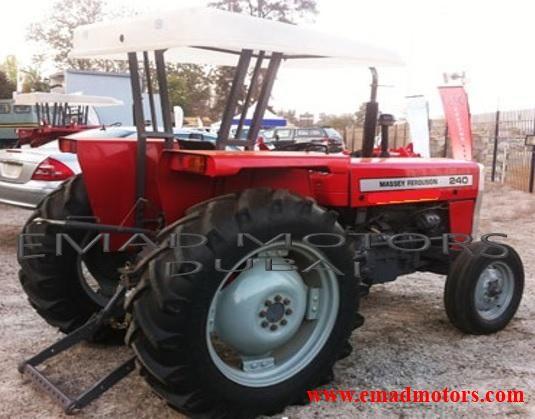 massey ferguson mf series 240 diesel 50 hp